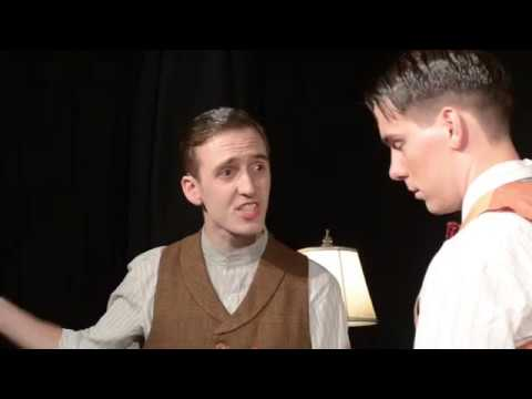 The Dialogues Of Leopold And Loeb