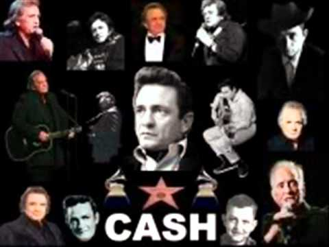 JOHNNY CASH - YOU ARE MY SUNSHINE. - COLOGNE 1981
