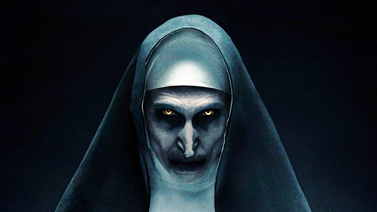 Image result for doom nun