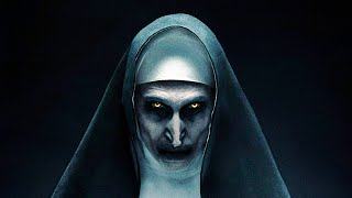 The True Story Of The Nun: Who Is Valak?
