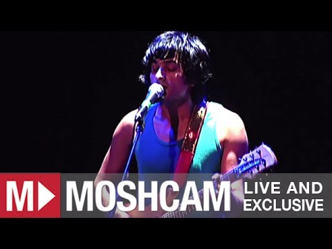 Yeasayer - O.N.E (Live in Sydney) | Moshcam