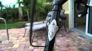 Flying Sue Electra bike Review Funny