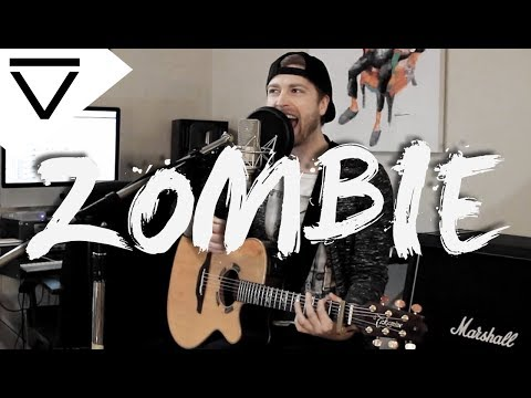Zombie - The Cranberries (Acoustic Cover)