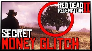 The BEST Red Dead 2 Money Glitch - How To Make Red Dead Redemption 2 Money FAST! - RDR2 Money Glitch