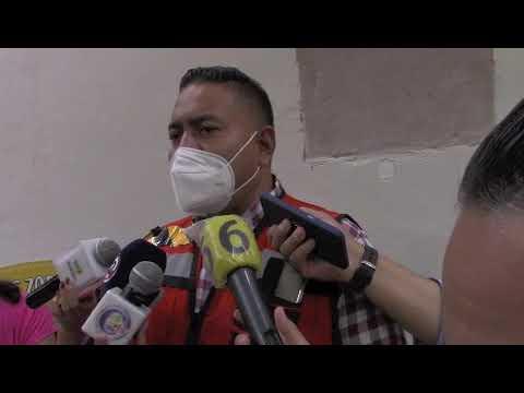 Revisan protocolos sanitarios en restaurantes;  Gustavo Paredes