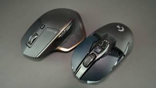 best wireless mice january 2017 logitech mx master vs g900 chaos spectrum