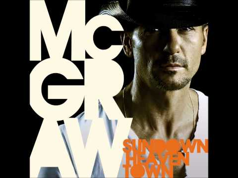 Tim McGraw - Portland, Maine