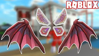 NEW FREE WINGS OF EGG HUNT-ROBLOX EVENT