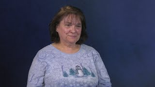 Oral Cancer Surgery Left Patient Without Teeth: Bobbie's Story