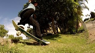 SKATER NOSE BLUNTS GRASS HILL ??? JASON PARK