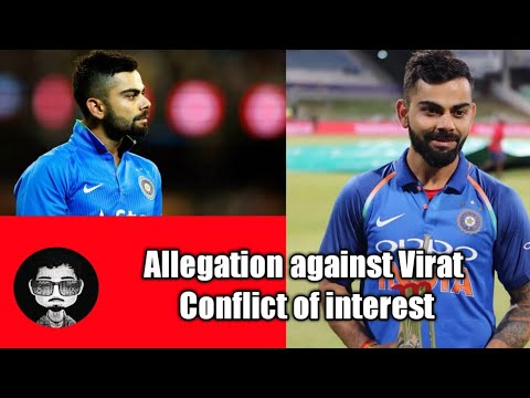 Virat Kohli and conflict of interest in Bengali version