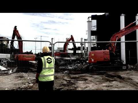 Inmalo - MBI SH ll Scrap, Demolition Shear