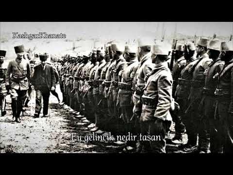 """Türk Ordu Marşı : """"Dumlupınar Marşı"""""""