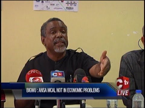 Guardian Media Limited To Retrench 49 Workers: BIGWU Tells Ansa McAL Stop The Retrenchment