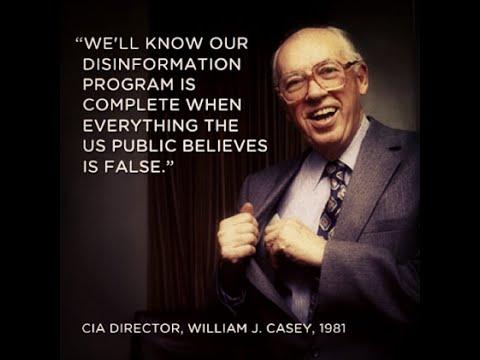Operation Mockingbird   media exposed must watch!