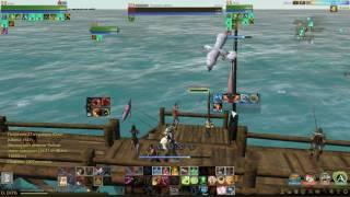 archeage рыболовный турнир