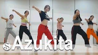 Azukita. Steve Aoki. Zumba. cardio. Choreo by Sunny. Sunny Funny Zumba. . . . .
