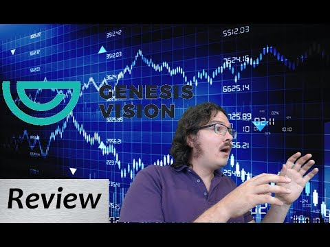 Genesis Vision / GVT Review - The Future Of Blockchain Finance