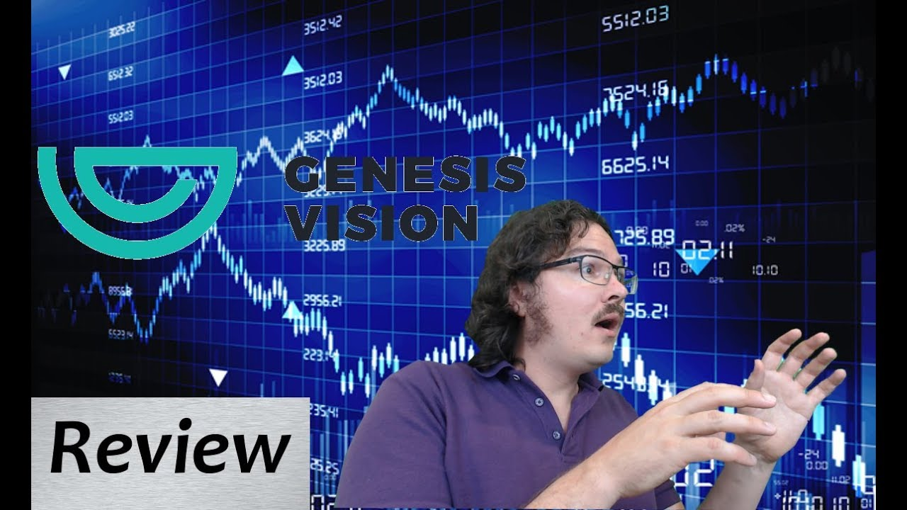 <bold>Genesis</bold> <bold>Vision</bold> / GVT Review - The Future Of Blockchain Finance
