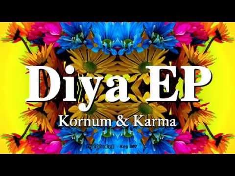 Kornum & Karma - Diya