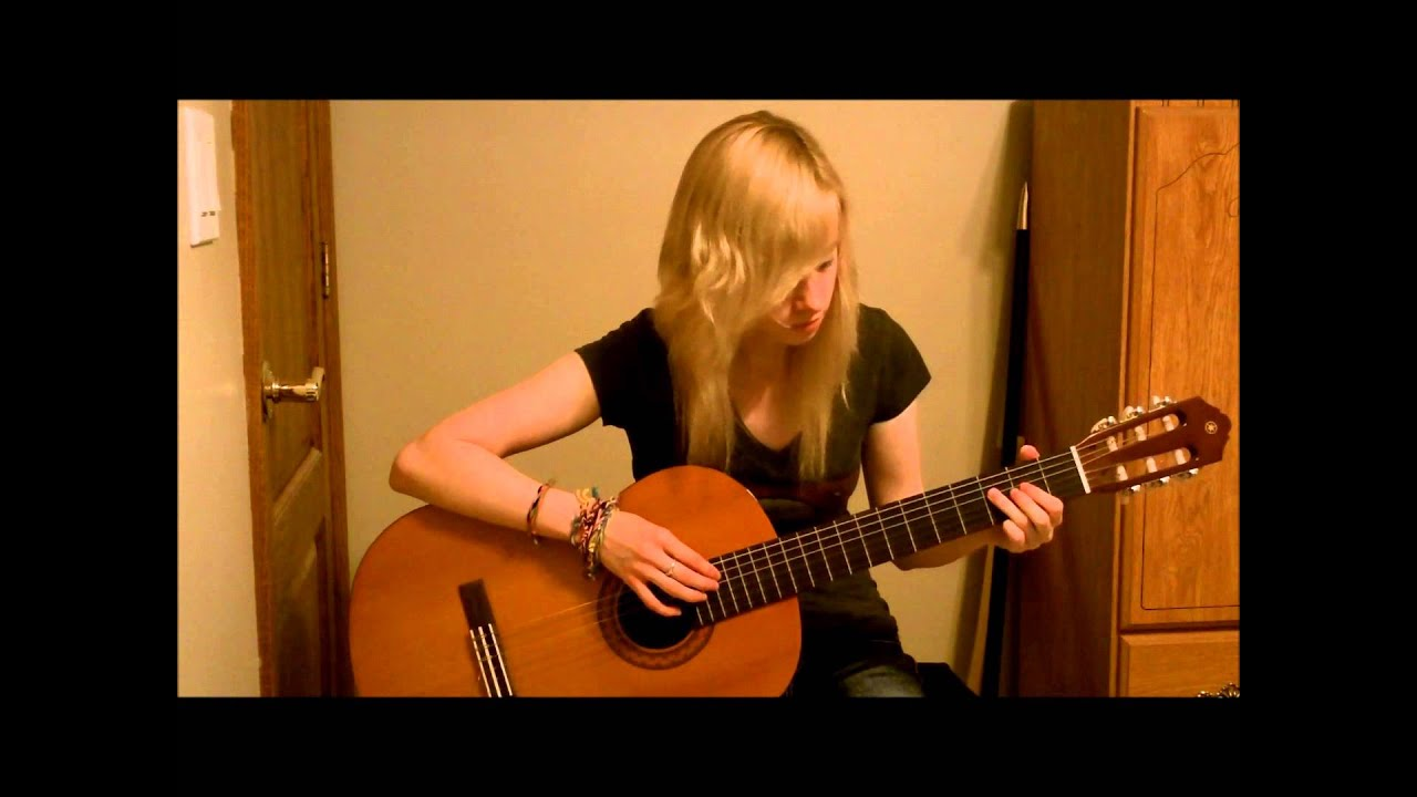 Edelweiss the sound of music guitar youtube edelweiss the sound of music guitar m4hsunfo
