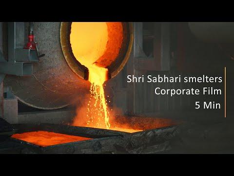 SHRI SABHARI SMELTERS