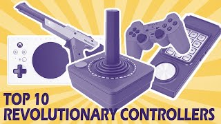 Top 10 Revolutionary Controllers