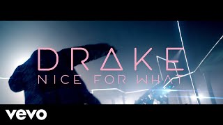 Video Drake - Nice For What download MP3, MP4, WEBM, AVI, FLV April 2018
