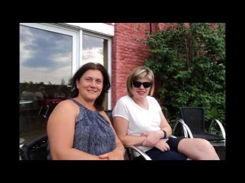Fiets 2 daagse Oostkamp 2017