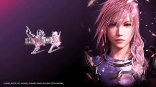 "Final Fantasy XIII-2 Normal Battle Theme""Last Hunter"""