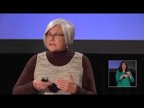 Our Human Capacity for Language: Insights from Signed Languages | Charlotte Enns | TEDxUManitoba