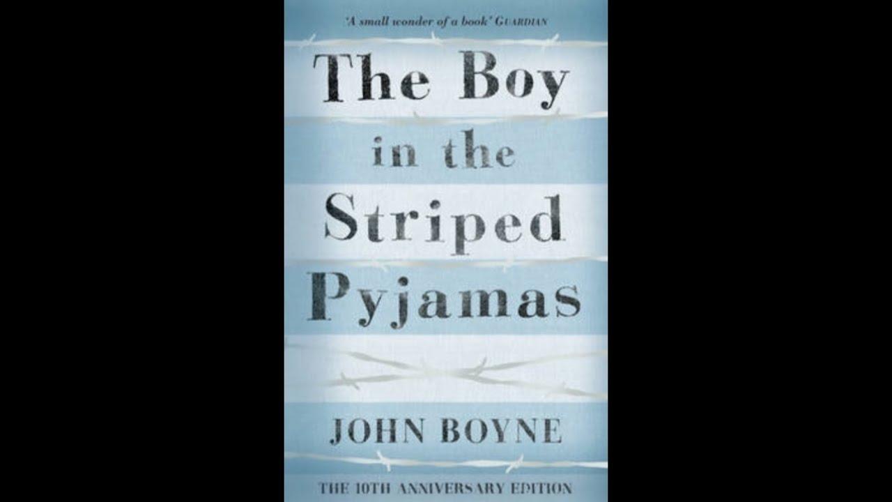 boy in striped pyjamas poster