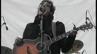 La Ley - Hotel Malibu (Soundcheck, Concepcion 05.11.2003)