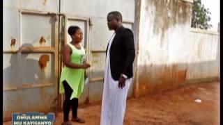 Omulamwa: Taata agaanye okusomesa omwana! thumbnail