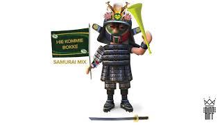 Hie Kommie Bokke (Samurai Mix) [Official Audio].mp3