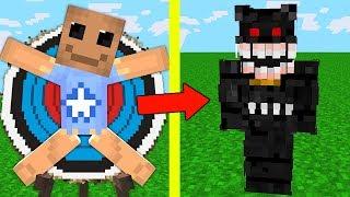 KICK THE BUDDY против Аниматроники ФНАФ в Майнкрафт Пять ночей с Фредди Minecraft FNAF Троллинг нуб