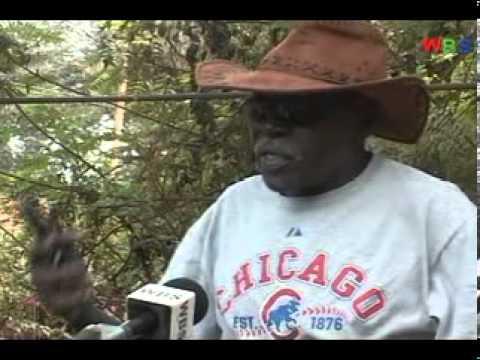 BRIG. GWANGA WARNS POLICE TO GET READY