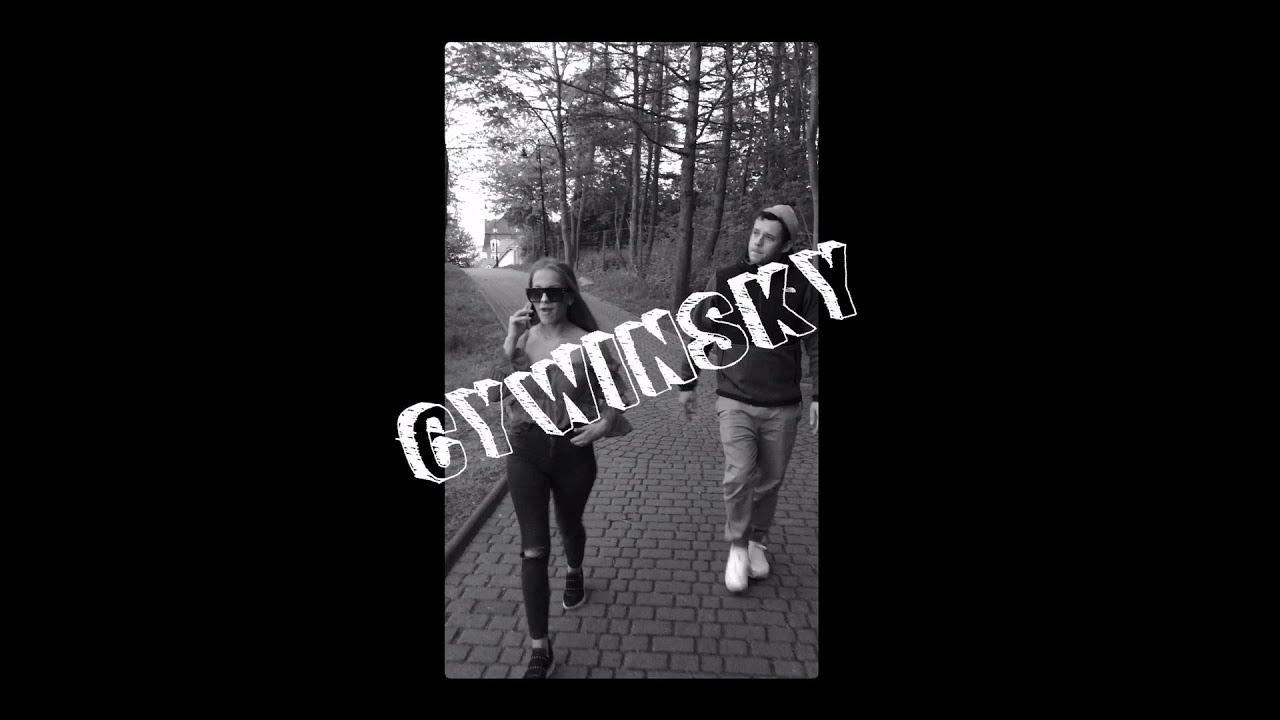 Cywinsky #hot16challenge2 (prod. Tropes)