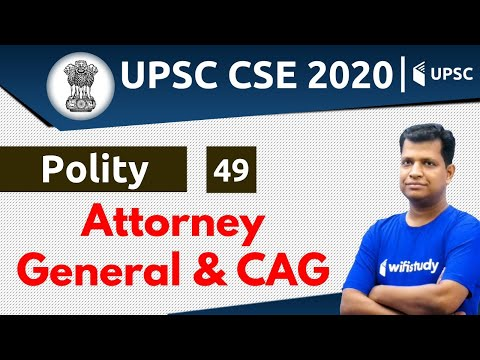 4:00-pm---upsc-cse-2020- -polity-by-pawan-sir- -attorney-general-&-cag