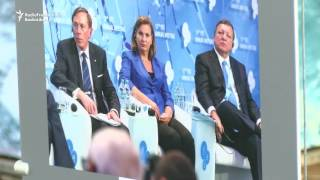 Denmark Questions Legitimacy Of Russian Vote In Crimea