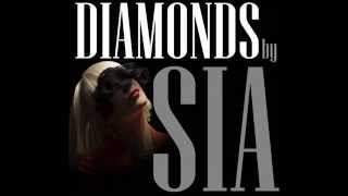 Diamonds - Sia (Official Audio)