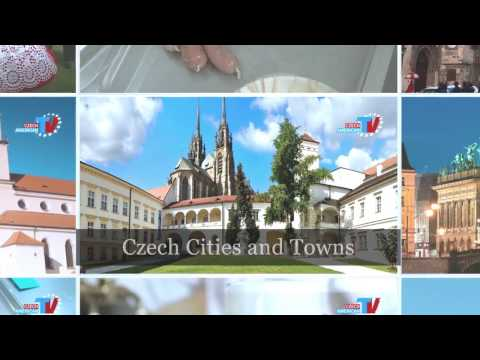 Czech-American TV Promo Intro www catvusa com