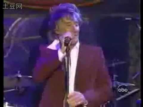 Rod Stewart - The Nearness Of You - Live 2003 mp3