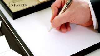 S0888000 Шариковая ручка Parker (Паркер) Premier DeLuxe Chiselling ST