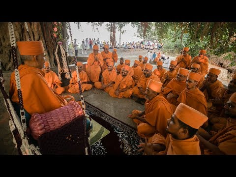 Guruhari Darshan 12-13 November 2018, Bhadra, India Mp3