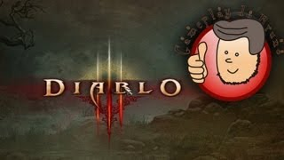 Diablo III, Nostalgia e Nada Surf - Gameplay do Bruno