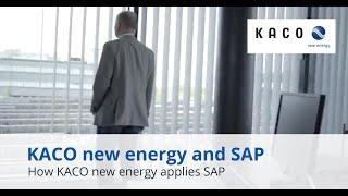Download Video How KACO new energy applies SAP (EN subtitles) MP3 3GP MP4