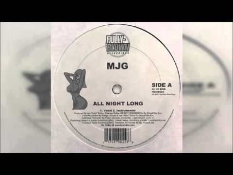 Mary Jane Girls - 2002 All Night Long (Vocal)