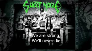 Sweet Noize -  You can`t stop Rock n' Roll