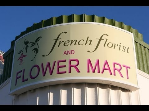 French Florist, Los Angeles - Marcus Recommends, Episode 62